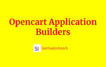 Opencart Application Builders
